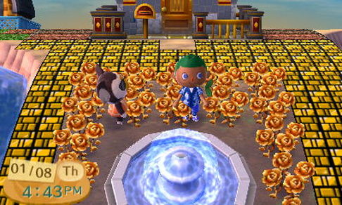 Immersion Through Game Design In Games Animal Crossing Case Study Milind Nilekani
